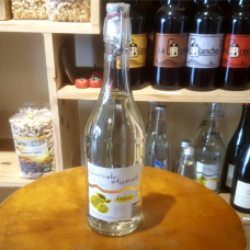 Limonade artisanale nature 75 cL