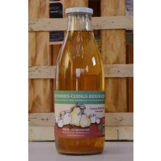 Jus pomme-coing AB Laurent Bodineau